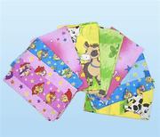 Ткани х/б и смесовые ткани Одеяла Матрацы Подушки .Покрывала