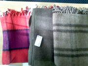 Продаю одеяла и пледы из овечьей и верблюжей шерсти!!!