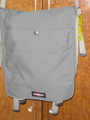 Супер модная сумка цвета хаки