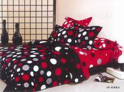поставка ткани для постельного белья из Китая