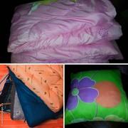 матрац, подушка, одеяло 190*70
