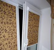Думаете,  что повесить на окна?