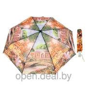 Зонт женский Домик у моста