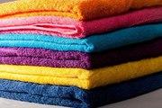 Качественные махровые полотенца. Большой ассортимент.