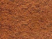 Кокосовая койра латексированная. 1600/2000.Плотность 100,  толщина 10 мм. Опт. Розница.