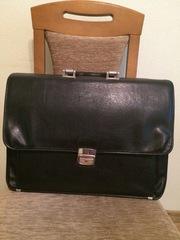 Продам мужской портфель